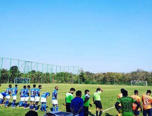 Goa Pro League – Dempo SC Defeat Guardian Angel SC 4 – 1 Via Suraj Hadkonkar Hat Trick