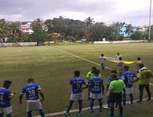 Match Preview: Goa Professional League 2019-20: Dempo Sports Club Vs Vasco SC