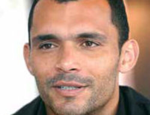 Roberto Da Silva (Beto)
