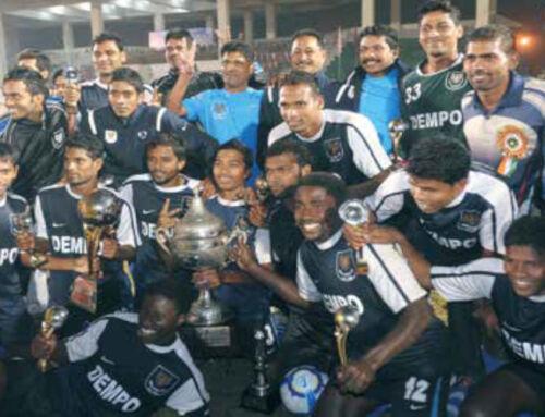 AIFF Super Cup 2011