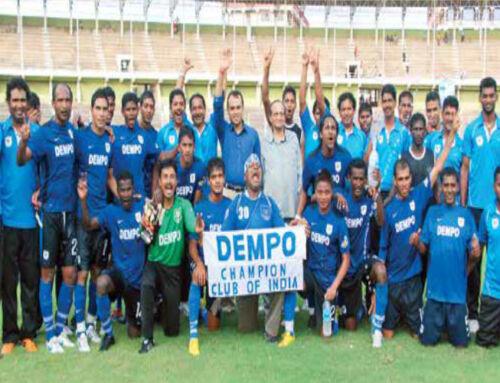 I-League 2009-10