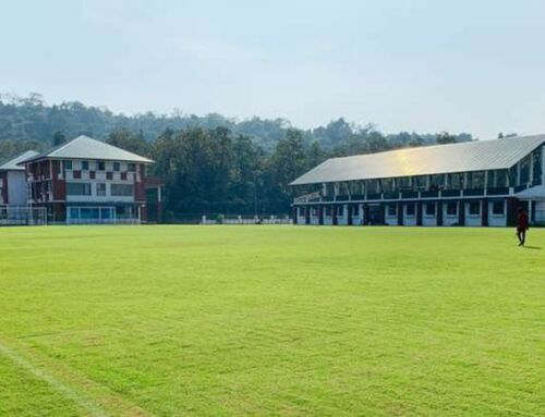 A fast-forward look into the progress at the Dempo Academy