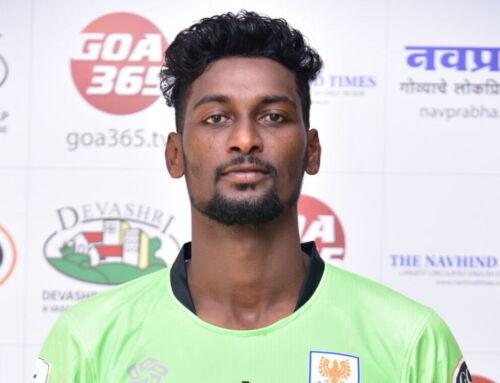 Official Statement: Melroy Fernandes