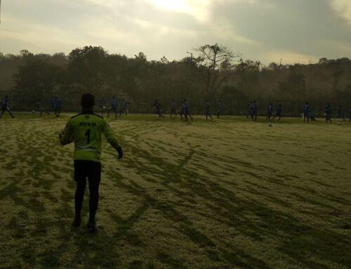 GPL 2020-21: Dempo Sports Club Vs FC Goa