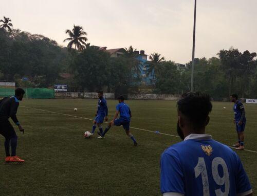 GPL 2020-21: Dempo Sports Club Vs Churchill Brothers FC
