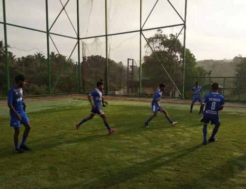 GPL 2020-21: Dempo Sports Club Vs Vasco Sports Club