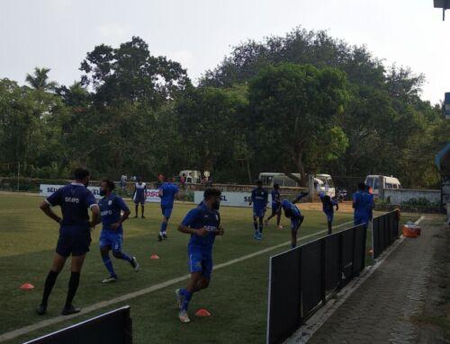 GPL 2020-21: Dempo Sports Club Vs Calangute Association