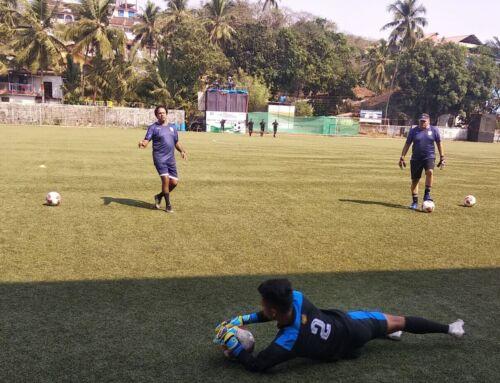 GPL 2020-21: Dempo Sports Club Vs Youth Club of Manora