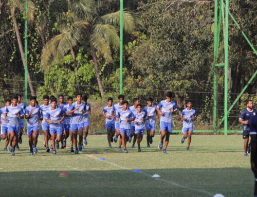 Dates For The Annual Talent Identification Camp Announced