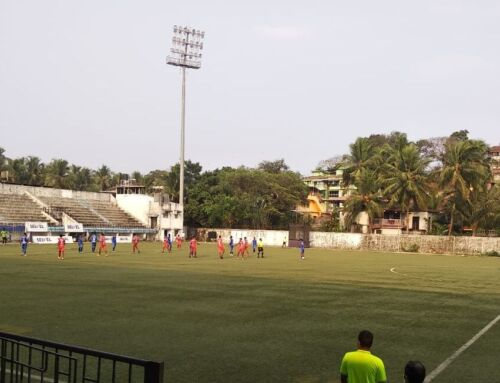 Ten Man Dempo Ease Past Youth Club Of Manora